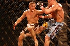 UFC 106 tickets