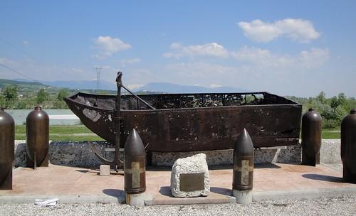 Barca da Ponte C