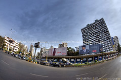 Tardeo Road, Tardeo, Mumbai - India (Humayunn N A Peerzaada) Tags: city india tower cars car lens taxi towers taxis fisheye tokina shops maharashtra raymond mumbai hajiali d90 tokinalens tardeo tokinafisheye nikond90 heerapanna tokinafisheyelens nikond90clubasia 10to17mmf3545 heerapannashoppingcentre tardeoroad