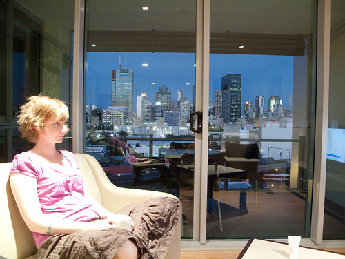 Our brissy apartment