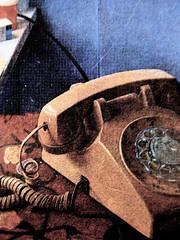 Mario Fortunato, Luoghi naturali, Einaudi 1988, impostazione grafica di copertina: Federico Luci; immagine alla copertina: Nature morte au chevet, di Catherine Murphy (part.) 2