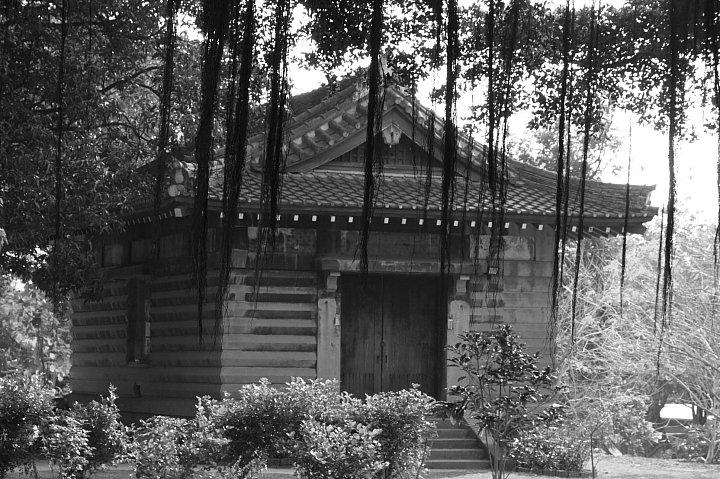 嘉義公園史蹟資料館、忠烈祠21