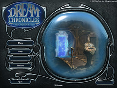 Dream Chronicles Chosen Child Walkthrough Cheats