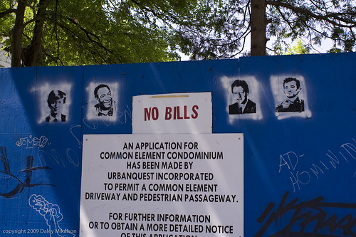 Four Bills