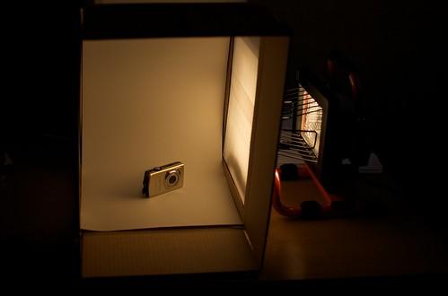 My DIY Macro Photo Studio