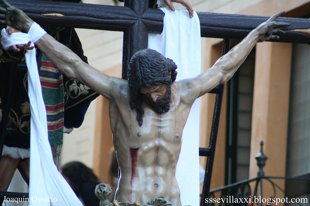 Santísimo Cristo de las Cinco Llagas