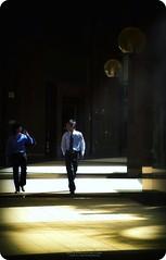 Dilly dally. (digitalpimp.) Tags: street interestingness singapore candid scout explore walkabout cbd vignette picnik takashimaya spotmetering orchardroad konicaminolta ngeeanncity a300 theworldthroughmyeyes digitalpimp sonyalpha stphotographia nathanhayag konicaminoltaafdt18200mmf3556d bananats
