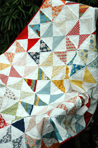 diabolo quilt for quilts4leukaemia
