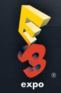 E3 2009 Logo