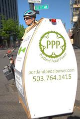Portland Pedal Power-2