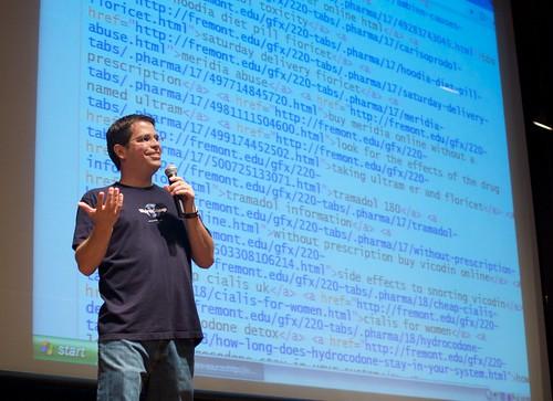 WordCamp SF 2009