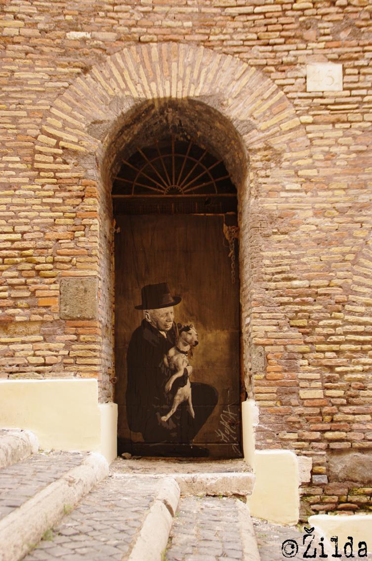 Umberto D a Monti - Roma