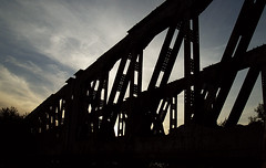 Σιδερένια Γέφυρα