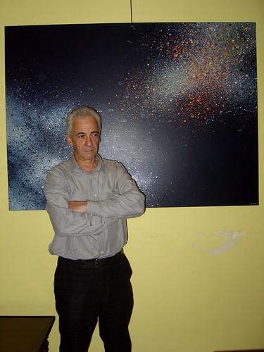 João Brehm - opening