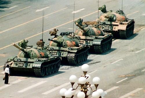 89學運六四事件20周年之馬的台灣新價值觀?!