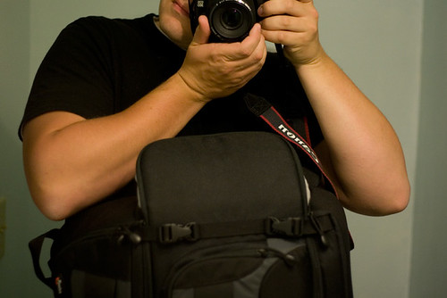 06-05-09: New Camera Bag