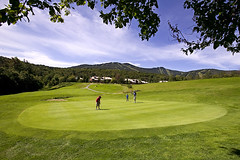 - Killington Resort golf