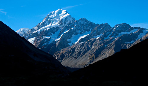 Mount Cook 10
