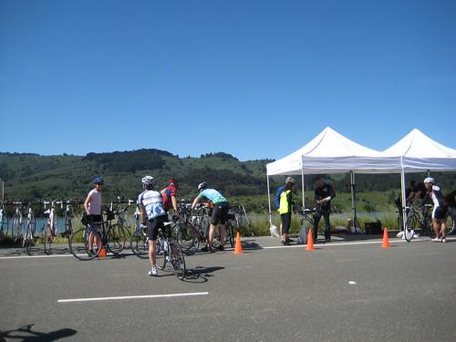 Free Bicycle Test Rides