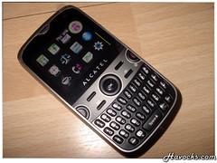 Alcatel OT-800 - 05