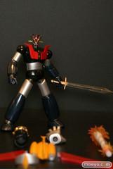 Super Robot Chogokin de Bandai 4620669743_d9e9a3fcdd_m