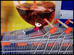 supermarket!