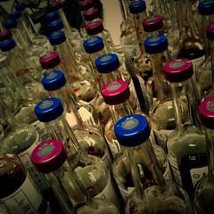 IMG_0176 (donna.b1) Tags: blood bottles culture laboratory microbiology