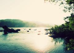 run like you were born to (phoebe reid) Tags: morning river james virginia richmond va ponypasture