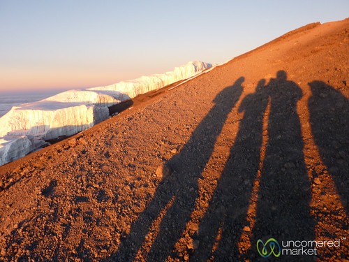 How to Climb Mount Kilimanjaro - Uncornered Market - Atlas Obscura Link Round-up