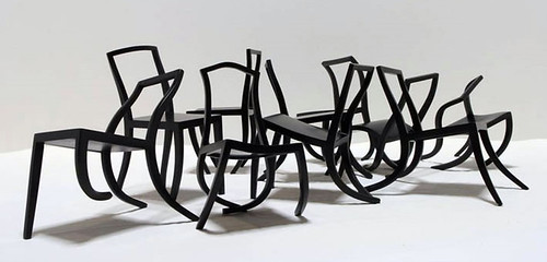 tango chairs