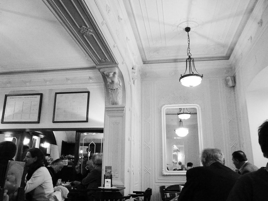 HISTORICAL CAFÉ TOMMASEO
