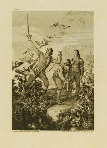 018-El Ingenioso Hidalgo Don Quijote de la Mancha 1862-1863