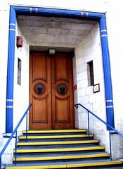 RCAT Door