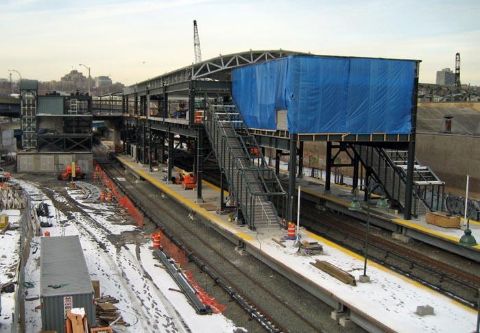Nuevo Yankee Stadium (2009) - Página 3 3203817663_8998bd8827_o