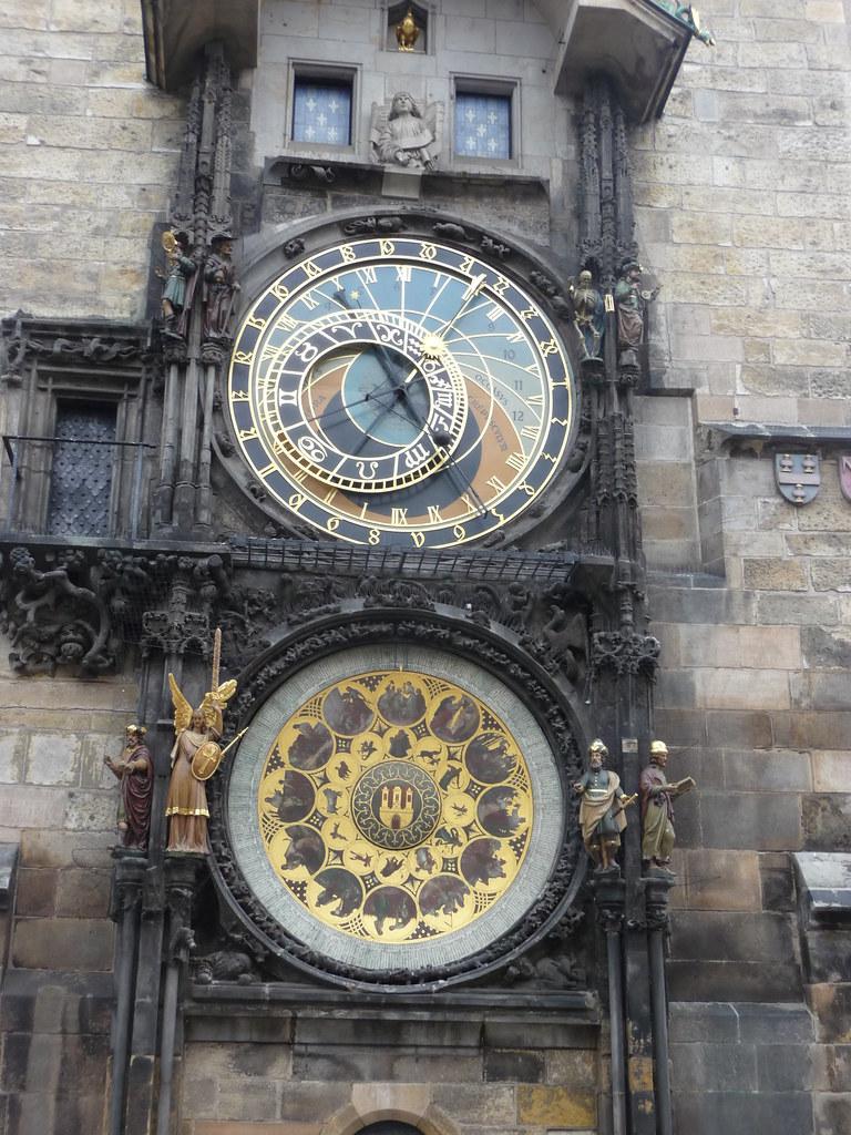 Prazský Orloj