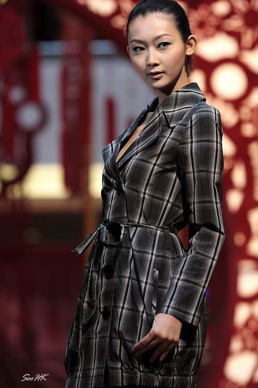 Jaspal, CNY Fashion Show @ MidValley, KL, Malaysia