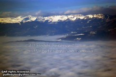 1688m (203m) Colomby de Gex (puffinbytes) Tags: mountain france alps peak aerial mountainpeak morzineday1