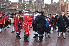 "English Civil War Society Remember the ""m..."