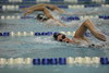 Brown, Megan - 1650m Free 02 (dwightsghost) Tags: college sports water pool freestyle ncaa columbiauniversity divisioni womensswimming canonef70200mmf28lisusm 1mile 1650m canoneos5dmarkii meganbrown 1650meter womensswimminganddiving