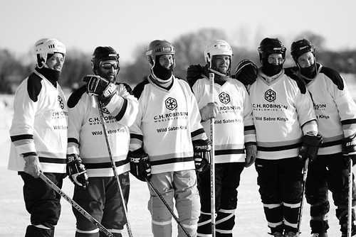 US Pond Hockey Championships 8576