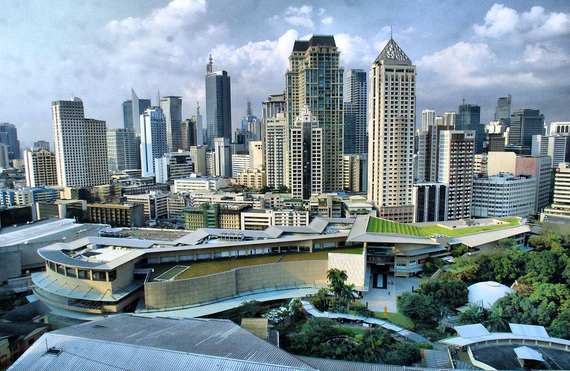 Trabajar y vivir en Filipinas - mevoyalmundo.com
