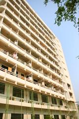 IMG_4795 (naughtylift) Tags: dorm dormitory kmutt