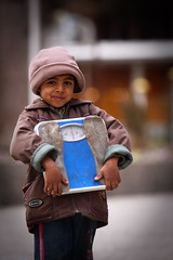 Rich Boy ... (Mehrad.HM) Tags: unicef 70200 f28             upcoming:event=1755387