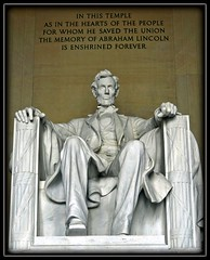 Happy 200th Birthday, Mr. Lincoln (Text of Gettysburg Address)
