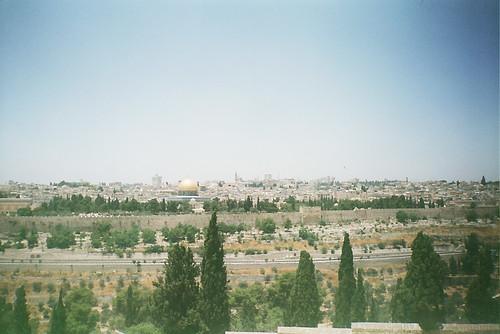 Mount Olives