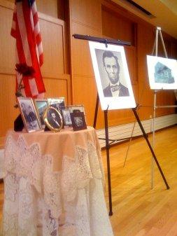 Lincoln Program