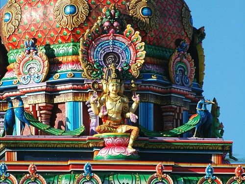 Una delle State del tempio