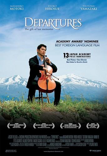 Xem phim Cậu Tôi - Khởi Hành - Okuribito - Departures - おくりびと 2008