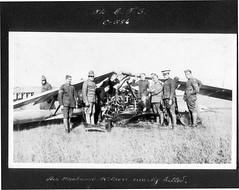 2009.09(23) (Deseronto Archives) Tags: aircraft worldwari crashes royalflyingcorps