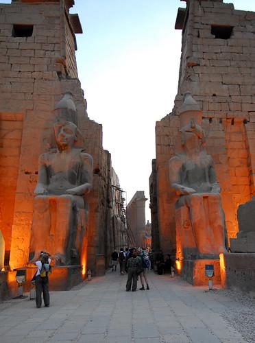 LND_3671 Luxor Temple